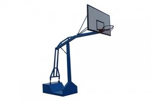 南昌篮球架专业定制,多年行业服务经验