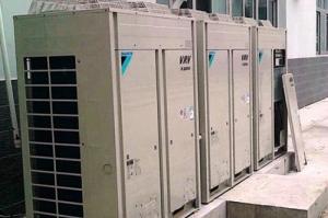 天津商用中央空调改造,选择我们,选择专业