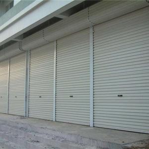 南京最低价维修各种卷帘门,交给我们最放心