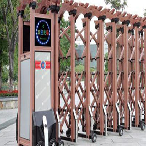 南京电动门设计,生产,安装,维修一站式服务