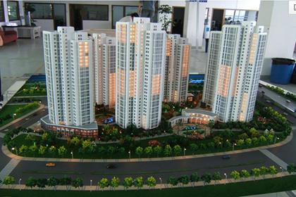南阳房产建筑模型制作,为您提供省心,放心的贴心服务