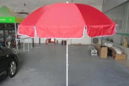 常州太阳伞定制,完善的服务,实惠的价格