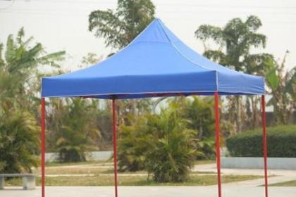 常州折叠帐篷安装,质量可靠,服务周到