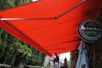 常州遮阳篷销售安装,一流质量,欢迎选购