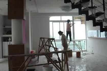 为广大市民提供宁波企业保洁服务