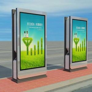 西安广告灯箱行业领先,欢迎来电咨询,可按要求设计定制