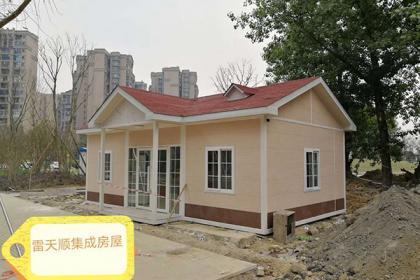 新疆集装箱办公楼施工,多年行业服务经验