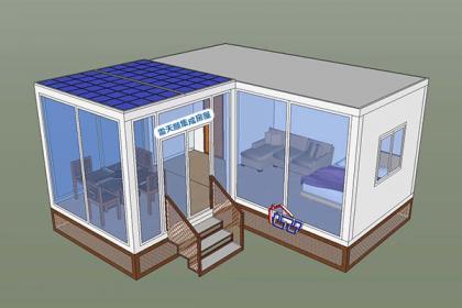 乌鲁木齐集装箱活动房供应,环保节能,组合灵活