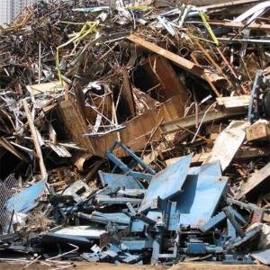 十堰市宏胜废旧金属回收公司-废铁回收