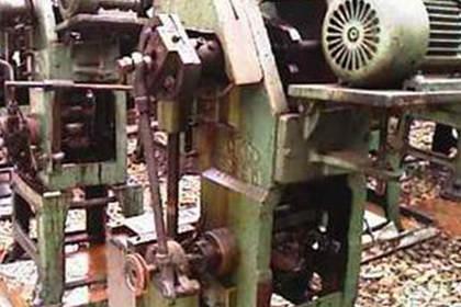 湖北十堰市机械设备回收