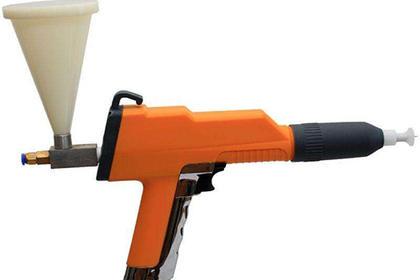 东莞静电喷粉枪,品质保证,价格合理