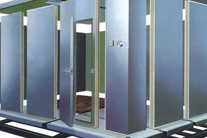冷库设计是冷库工程至关重要的第一步
