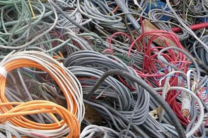 沈阳废旧电线电缆回收,快速上门,服务好