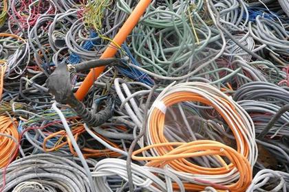 长期高价上门回收沈阳电线电缆,经验丰富