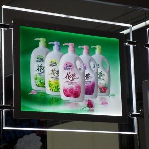 重庆尚艺,高品质led水晶灯箱,优质售后服务值得信赖