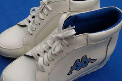 腿不一样长补高鞋,扬州特殊脚型鞋订做