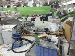 东莞自动化工控配件回收,现金灵活付款