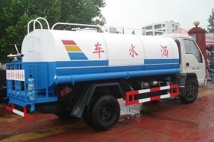 北京水车租赁公司全城服务