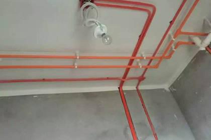 提供福田水电安装服务,客户的满意就是我们的追求