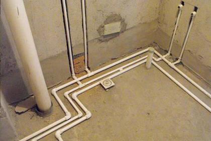 水电安装注意事项 专业承接南山水电安装工程