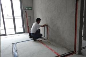 西丽工厂水电维修工程 南山工厂水电安装服务