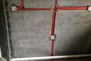 南山水电安装,专业的技术周到的服务