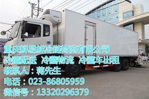 重庆食品冷藏租赁,方便迅捷,安全放心