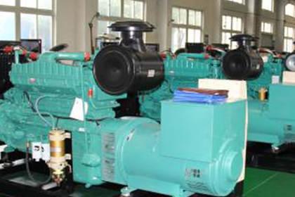 武昌废旧发电机组回收,神速反应、长期高价
