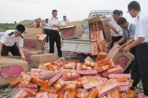 广州食品销毁公司,相信我们会为您做的更好
