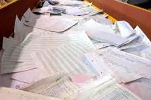 广州文件销毁公司,满足广大客户粉碎要求