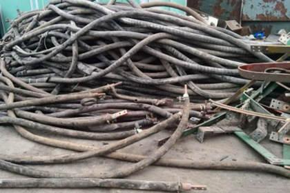 广州南沙旧电缆回收公司,得到广大用户的信赖和好评