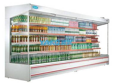 天津超市风幕柜供应,正规公司是首选
