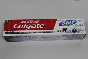 广州高露洁牙膏批发,全方位呵护口腔健康