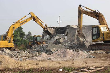 深圳盐田区房屋拆迁,您的满意是我们最大的追求