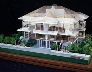 赤峰建筑模型公司,满足您的需求