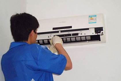 无锡滨湖区空调清洗保养,因为专业,所以值得信赖