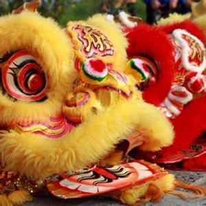 武汉舞狮表演团,真诚服务、相伴成长