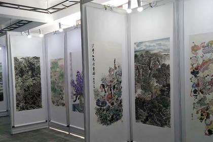 北京八棱柱展板销售,质量可靠