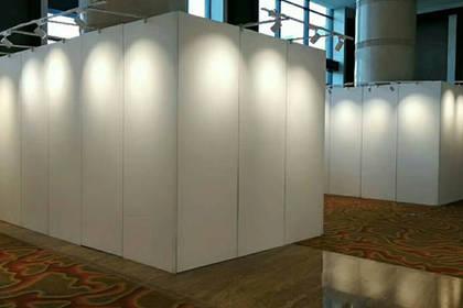 .北京铝型材销售 八棱柱扁铝销售 供应五金展会器材