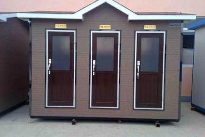 西藏移动公厕销售,真诚期待与您的合作