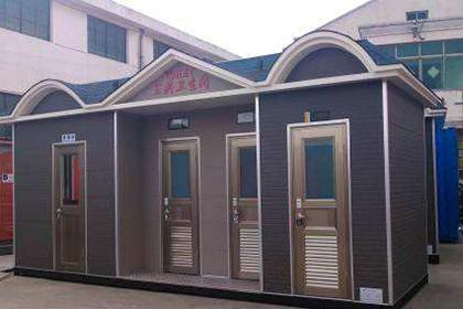 山南市移动厕所销售,移动厕所专业生产商