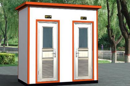 日客则市移动厕所销售,专业的产品设备,质量上乘