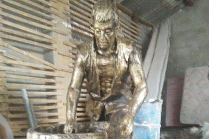 四川雕塑制作,因为我们专业,所以我们会做得更好
