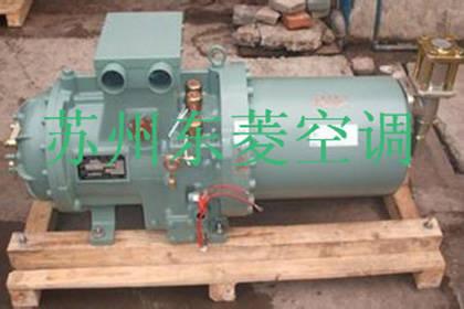 杭州日立制冷螺杆压缩机维修,贴心周到,实惠满意