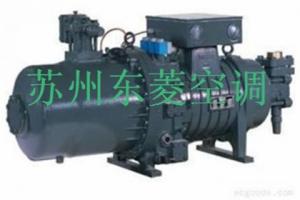 扬州莱富康螺杆压缩机维修,中央空调设计改造