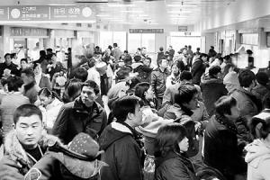 北京医院专家号,网上代挂,方便快捷