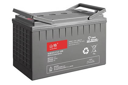 广州山特蓄电池,兼容性强,电力持久