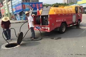 仪征下水管道疏通,行业经验丰富,效率高