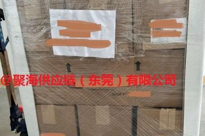深圳报关公司完成台湾液压元件进口清关