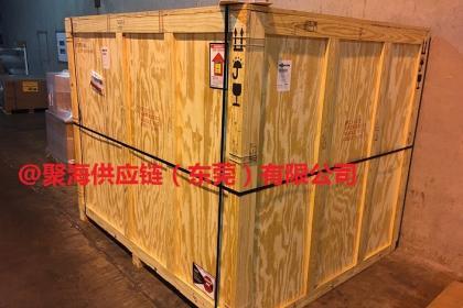 广州报关公司迎难而上代理美国旧检测设备进口清关